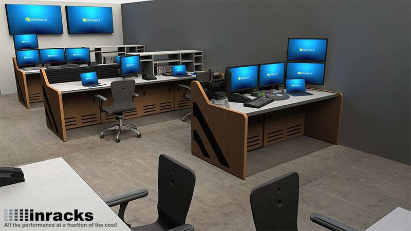 Enterprise Control Room Furniture 2015-38