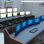 Enterprise Control Room Furniture 2015-39