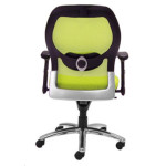 Mesh Task Chair for Control Room Furniture 03