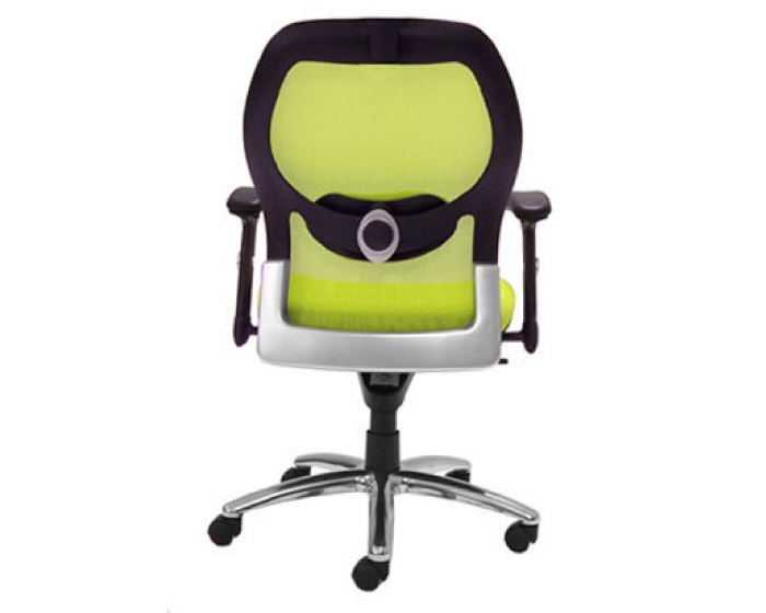 Control Room Furniture Property ergoflex ergonomic mesh task chair w/ headrest archives - inracks
