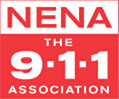 NENA 911 Dispatch Call Center logo