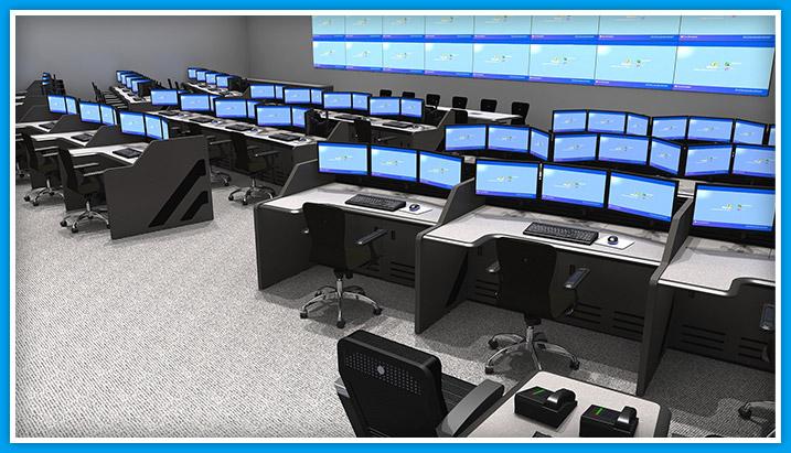 Image Gallery Noc Desk