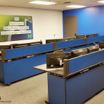 Deluxe Control Room Furniture Solutions by Inracks Dec 2015