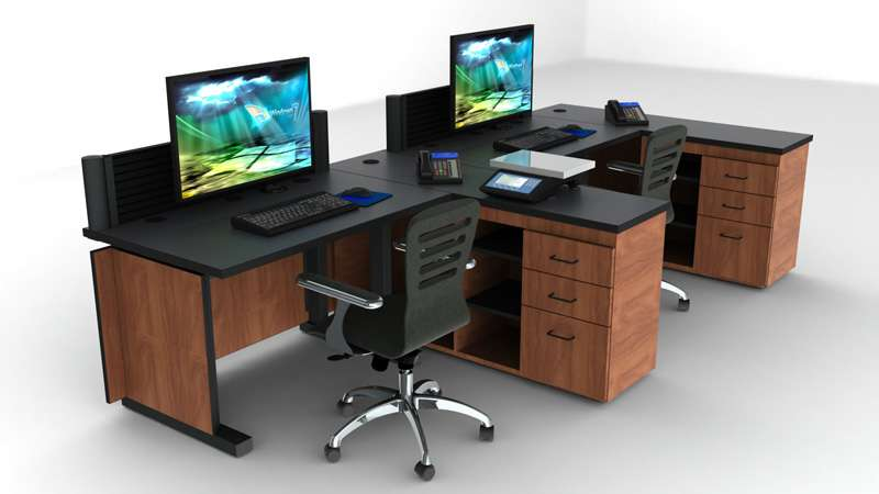 Deluxe Control Room Noc Furniture 2017 – 15