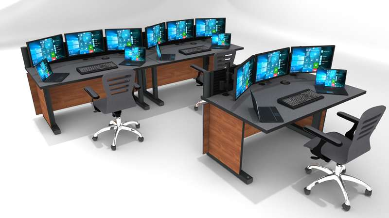 Deluxe Control Room Noc Furniture 2017 – 30