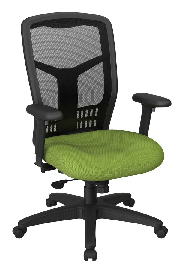 ProGrid-high-Back-Managers Chair-1