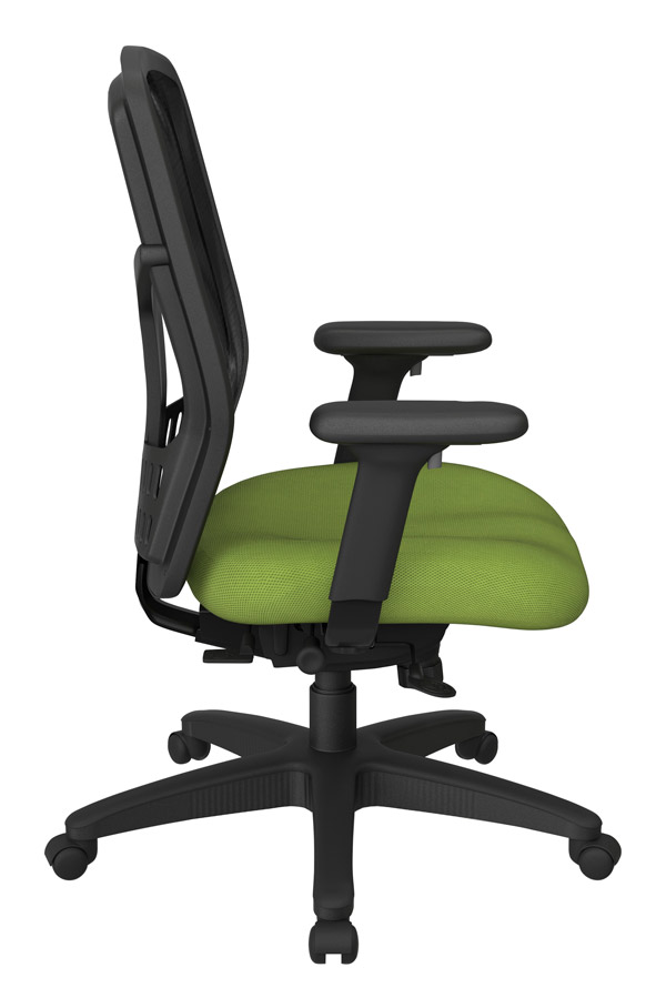 ProGrid-high-Back-Managers Chair-2
