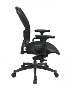 Professional-Black-Breathable-Mesh-Chair-2