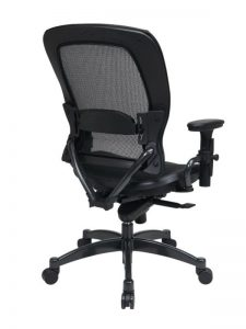 Professional-Black-Breathable-Mesh-Chair-3