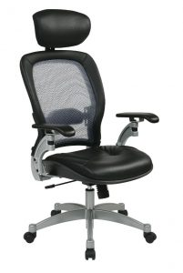Professional-Light-AirGrid-Back-Chair-1
