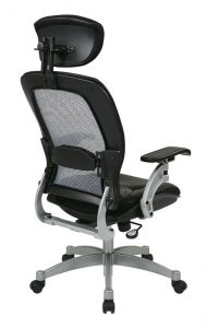 Professional-Light-AirGrid-Back-Chair-2