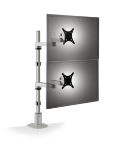 dual-tier-mount-noc-console-monitor-arms-1