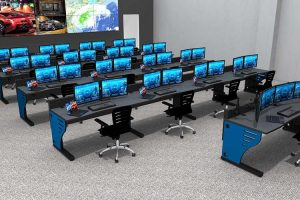 noc furniture in critical space rendering