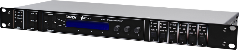 DSP digital signal processor unit