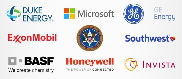 Inracks Client Logos