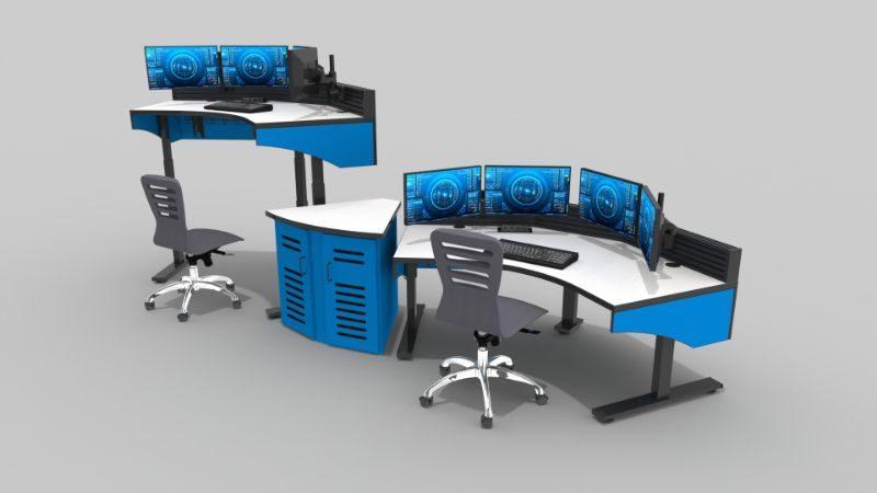 Best Sit Stand Desks