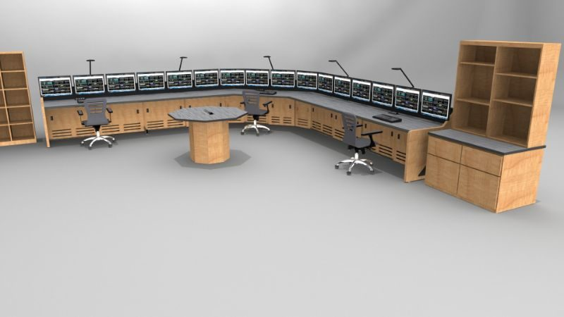 Process Automation Solutions Furniture