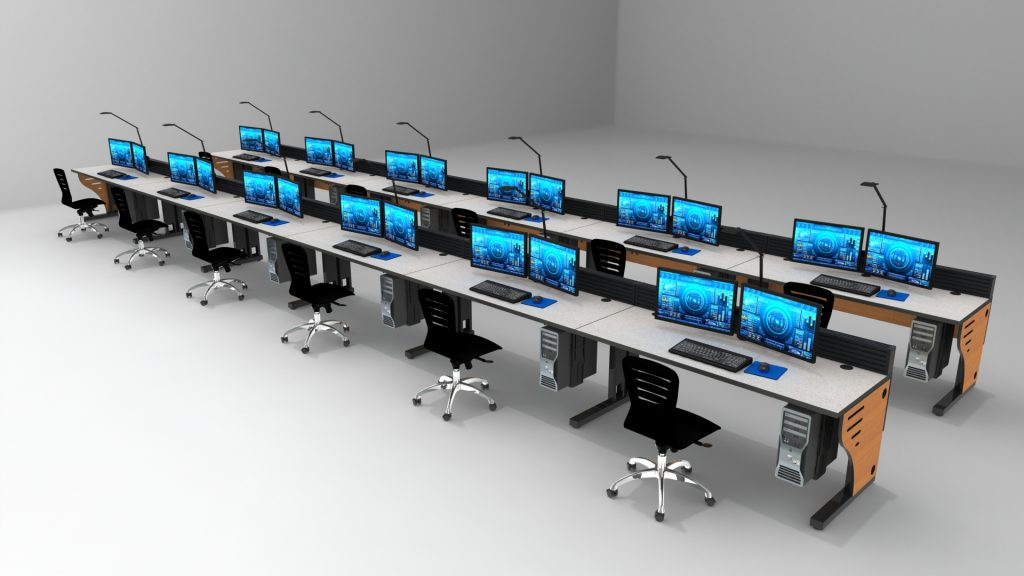 2020 Summit Edge Console Control Room1